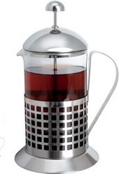 Френч-пресс, наполненный чаем