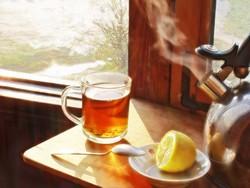 Дозировка чая