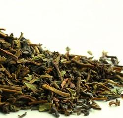 Листья чая дарджилинг