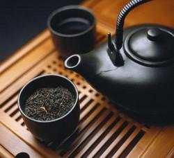 Как выбрать чайную посуду для чаепития