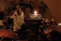 Китайские чайные легенды