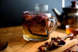 Чаи и тоники