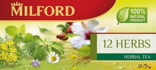 """Милфорд """"12 трав"""""""
