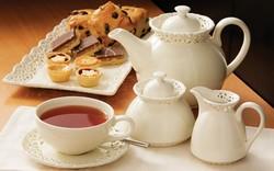 Чай по-английски