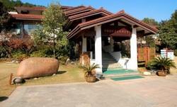 Музей чая в Ханчжоу
