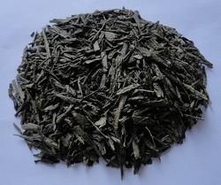 Японский зеленый чай Банча