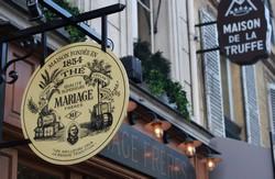 Чай Mariage Frere