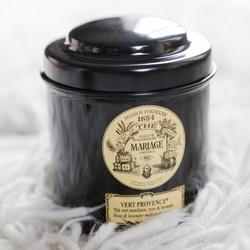 Упаковка чая Mariage Freres