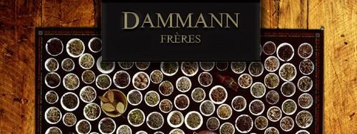 Чай Dammann Freres