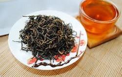 Заваренный чай Цихун