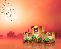 Чай Рахмет – вкус и аромат, который невозможно забыть