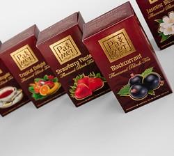 Чай Рахмет - упаковки