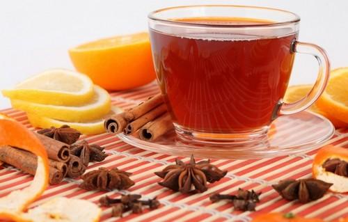 Чай с гвоздикой - различные рецепты