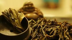 Что делать со спитым чайным листом ?