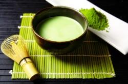 Как правильно заваривать японский зеленый чай маття