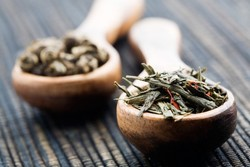 Какой чай лучше, зеленый или черный ?