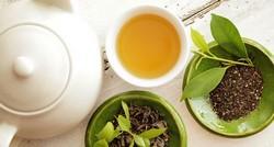 Зеленый чай вылечит от диабета
