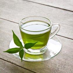 Зеленый чай лучше пить утром или вечером ?