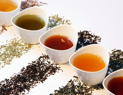 Срок годности чая
