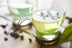 Похудейте с помощью зеленого чая