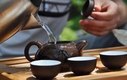 Как правильно заваривать листовой зеленый чай