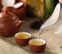 Зеленый чай нужно заваривать правильно