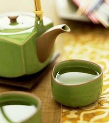 Польза зеленого чая для здоровья