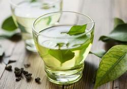 Зеленый чай, листья