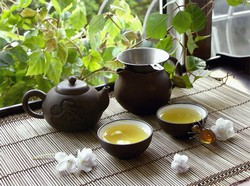 как правильно пить пурпурный чай
