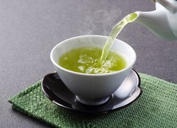 Что лечит зеленый чай