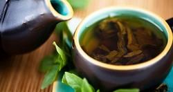 Чай с аиром
