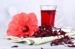 Чай из гибискуса: польза и вред