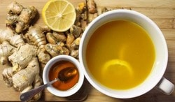 Чай с куркумой: рецепт и полезные свойства