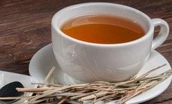 Польза чая из листьев лимонника