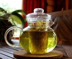 Чай из корней одуванчиков. Полезные свойства. Как приготовить ?